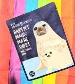 Sheetmask Haul from Walmart Canada! – itsYlife